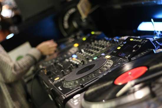 機材レンタル DJ機材
