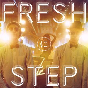 [リリース情報] ニューシングル「FRESHにSTEP」4月12日 配信限定リリース