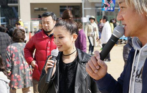イベントレポート ~兵庫ロヘン『小関ミオ』~ 2018.03.04 いえしまーけっと'18 @姫路市家島諸島