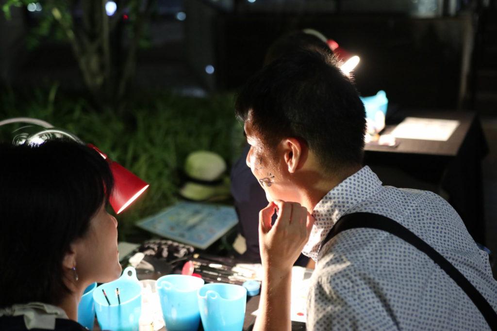 うめだ阪急ビアガーデンマルシェ ゴールデンウィークイベント~ピクニックマルシェ~