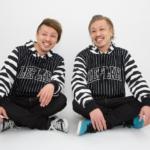 25プロジェクト 〜双子アーティストの紹介〜【イチゼンバッカ―】