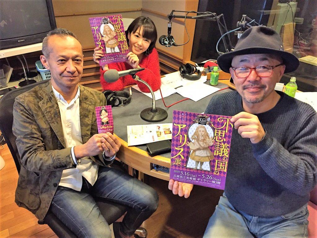 関西テレビ事業部・プロデューサー竹本潔観(タケモト キヨミ)