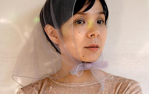 アルバム『IN YOUR BOX』を発売された 児玉奈央さん
