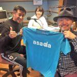 アサダコーポレーション 代表取締役 アサ大学 学長 浅田雅之さん