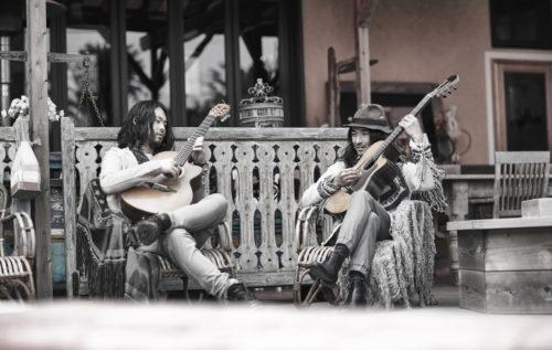 Inspired Guitar Duo