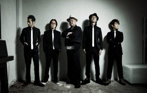 ライブパフォーマンスが人気のジャズバンド、 TRI4TH