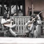 Inspired Guitar Duo(小沼ようすけ×藤本一馬) 『Naja』Release WEST Tour 2017