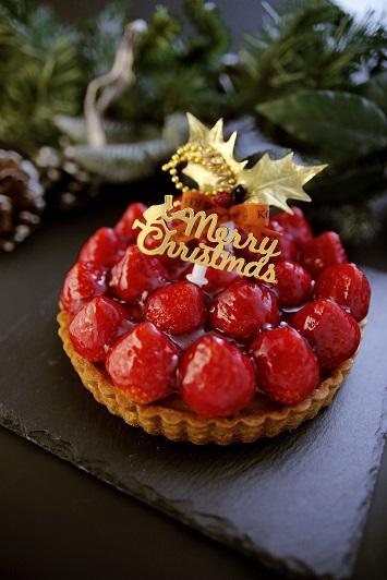 TOOTH TOOTHからは クリスマスケーキ予約販売開始のご紹介!