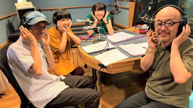Ruffのギター鈴木健一郎さんと、サックス中西悦子さん