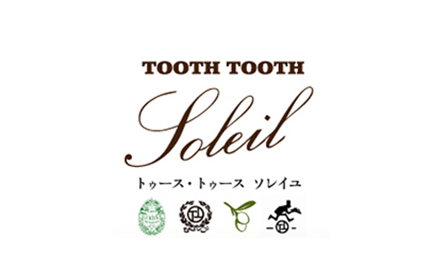 TOOTH TOOTH SOLEIL 3/25 OA情報